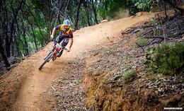Aussie National Gravity Enduro Series Round 2 Hits Adelaide