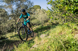 Discovering Formula's New Thirty-Three Trail Fork - Video