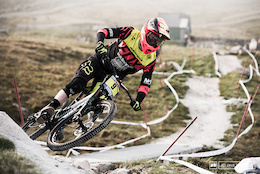 Getting to Know Charlie Hatton - Junior DH World Cup Racer