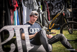 NOW FINISHED - Loic Bruni, Ask Me Anything - Crankworx Les Gets 2016
