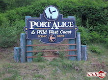 Port Alice Road Trip 07