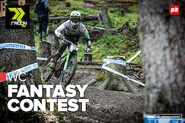 Radon Bikes UCI World Cup Downhill Lenzerheide Fantasy Contest