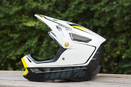 100% Aircraft Helmet - Review