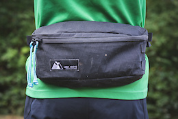 High Above Cascadia Hip Pack - Review