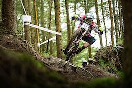 British Cycling Downhill National Championships 2016 - Practice Recap