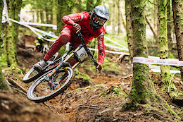 2016 British National DH Championships - Video