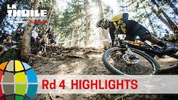 EWS 4: La Thuile, Italy - Highlights Video