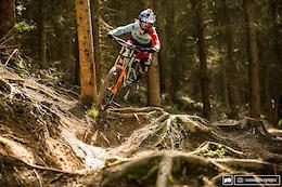 Rachel Atherton Ride Clinic - Photo Epic