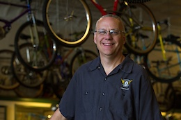RIP Jeff Archer: Mountain Bike Historian and Pioneer