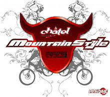 Less than 2 weeks until the Chatel Mountain Style Contest