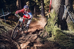 UCI Mountain Bike World Championships in Val di Sole live on Red Bull TV September 11