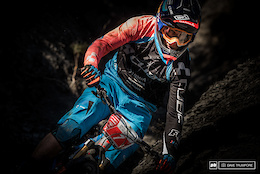 Race Day One - EWS Round 7, Valberg