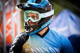 Justin Leov's Diary: Be Happy and Just Ride Your Bike