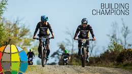 Building Champions: EWS Team Focus with Yeti