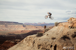 Testing Lines and Sending Gaps - Red Bull Rampage 2016