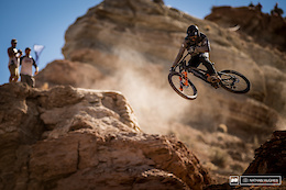 True Grit - Red Bull Rampage 2016