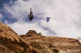 The Magnificent 18 - Red Bull Rampage 2016
