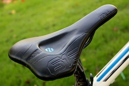 SQlab 612 Ergowave Active Saddle - Review
