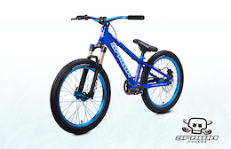 "Win a Spawn Cycles Kotori 20"" - Pinkbike's Advent Calendar Giveaway"