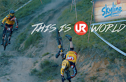 This is UR World: Season Two - Trailer and Schedule