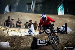Photo Epic: Dual Slalom - Crankworx Whistler 2018