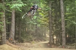 Video: Riding Whistler's Tech Lines The 50to01 Way