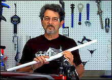 Tech Tuesday: Handlebars - How Wide Affects Your Ride