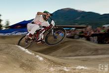 Ultimate Pump Track Challenge presented by RockShox – Crankworx Whistler 2013