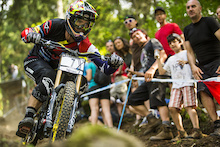 Video: Val Di Sole Hutchinson UR Team