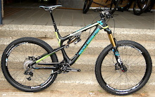 Crankworx 2013 – Altitude 770 Rally Edition: Best Bike at Rocky Mountain