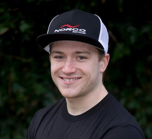 Блог компании Триал-Спорт: Команда Norco Factory Racing обновляет состав в 2016 году