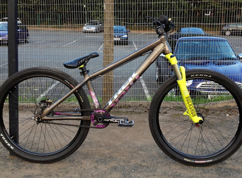 Rims For Cheap >> Specialized P3 or trek ticket for dirt jumps? - Pinkbike Forum
