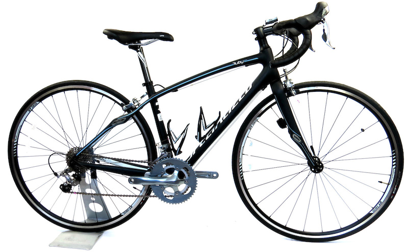 2013 Specialized Ruby Sport 48cm Shimano 105 For Sale