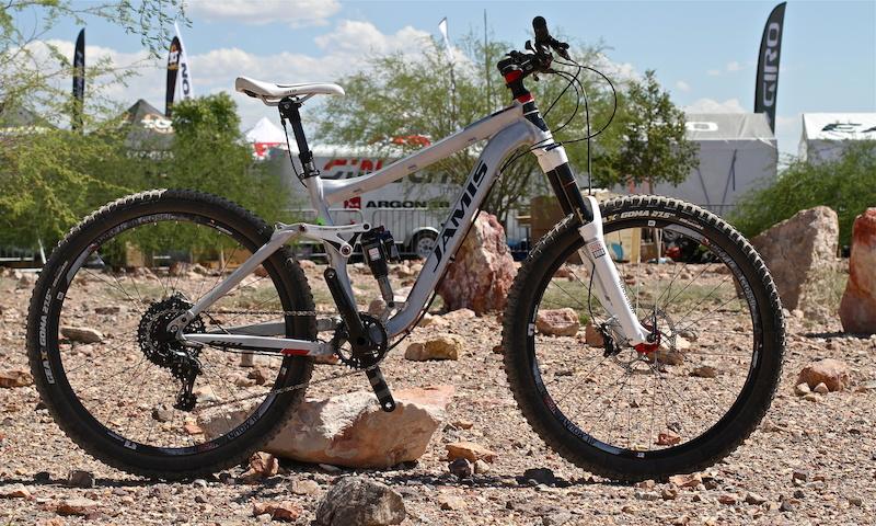 Jamis Dakar AMT