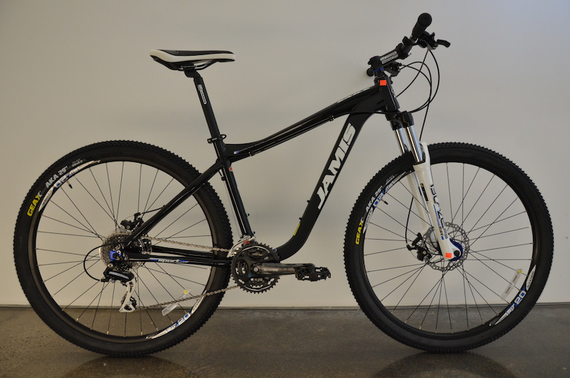 2013 New Jamis Exile Sport 29er For Sale