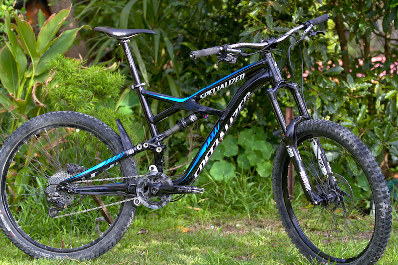 AM - 2014 Specialized Enduro Comp 26