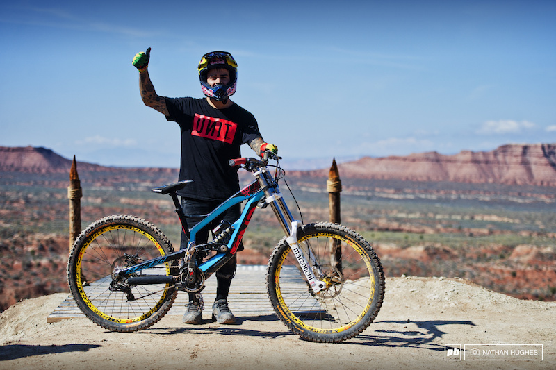 an analysis on the dominance of the mountain bike industry An analysis on the dominance of the mountain bike industry october 6, 2017 by leave a comment and inqdepth articles for tech buffs and hobbyists 24-7-2017 the post.