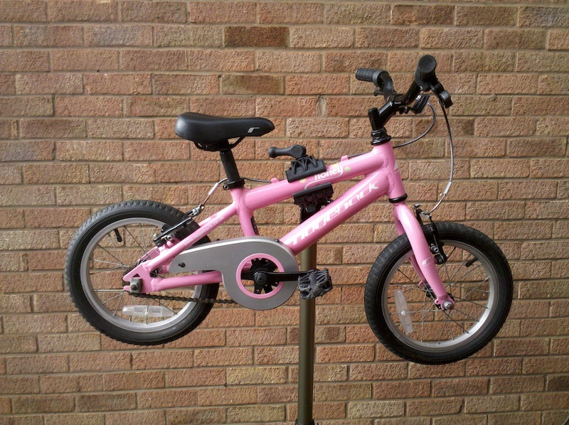Ridgeback Honey 14 Wheel Girls Bike 60 Singletrack Forum