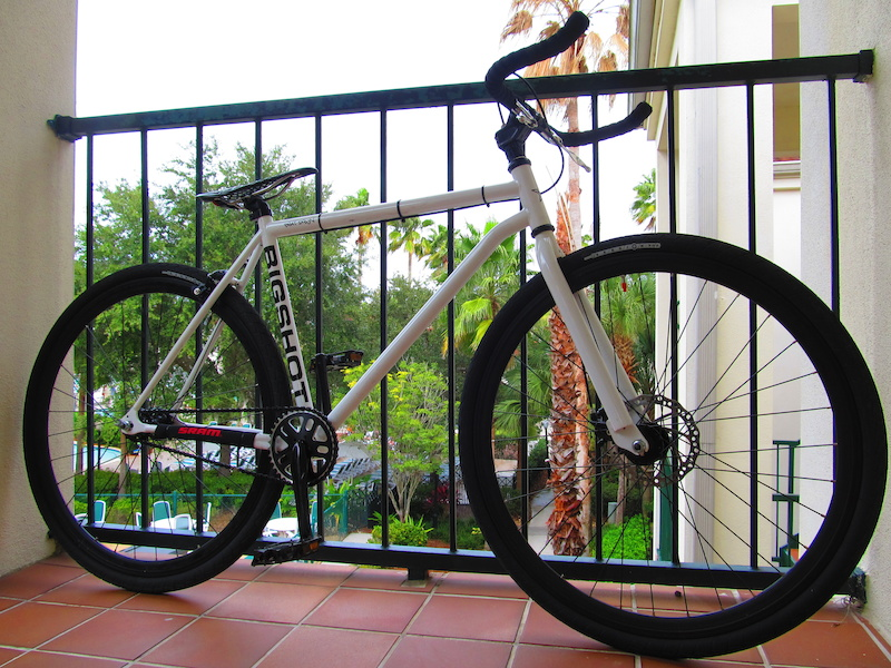 Post Your SingleSpeed Machines! - Page 32 - Pinkbike Forum