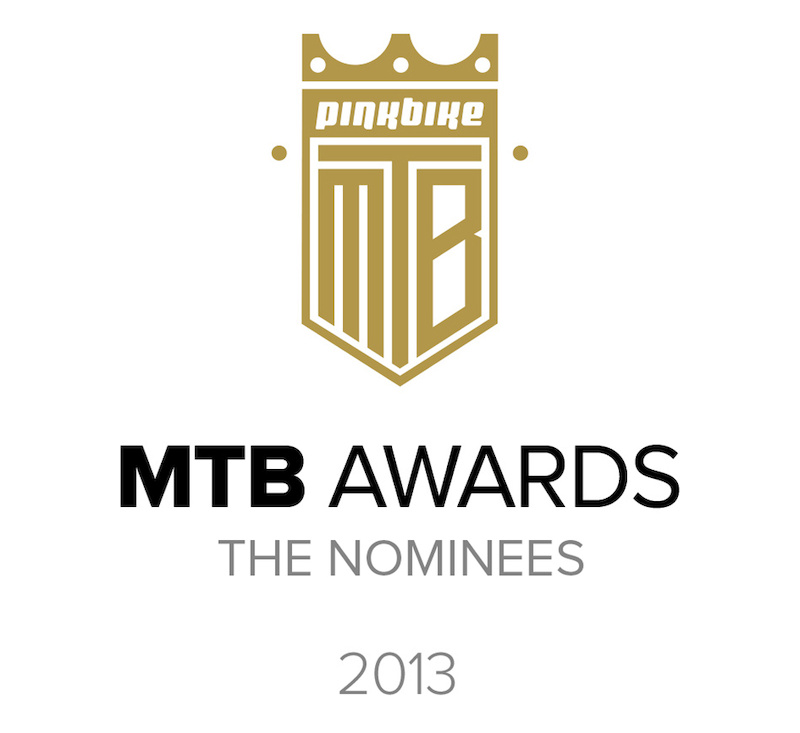 Pinkbike MTB Awards - The Nominees