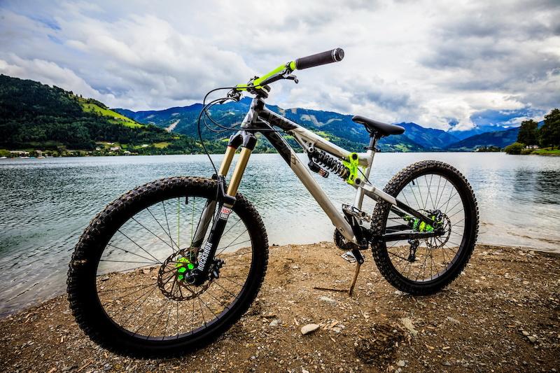 Bikes 2014 NS Bikes Soda more at http