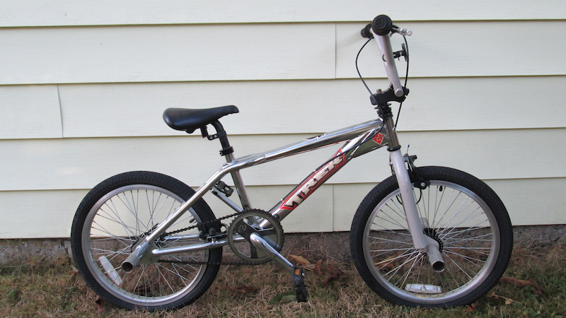 2000 Trek Quot Vert 2 Quot Freestyle Bmx For Sale