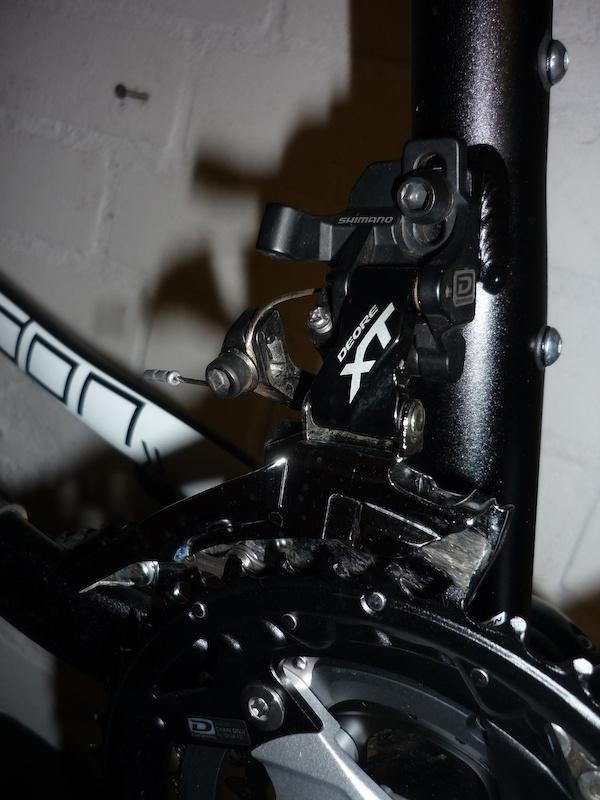 Verkocht Non Rolling 29er Chassis Mountainbike Nl