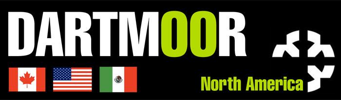The logo for Dartmoor North America