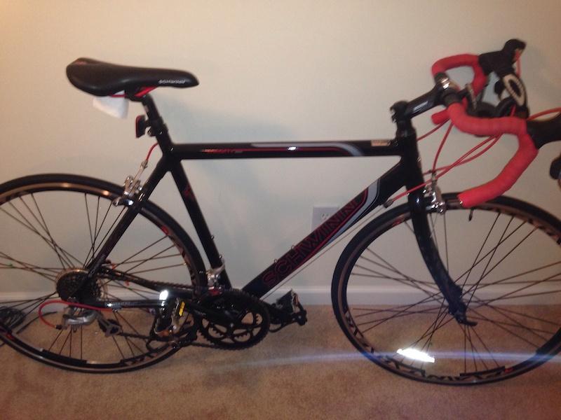 700c Schwinn Varsity 1500 Men S Road Bike For Sale