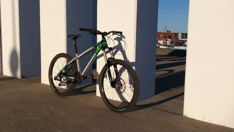 Post your NS bikes! - Page 663 - Pinkbike Forum