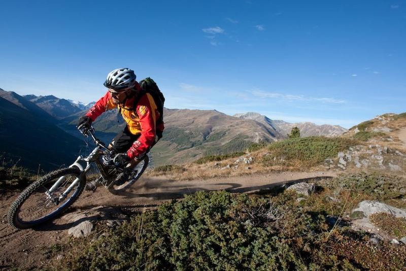Bikes 4 You Pr Livigno PR Image