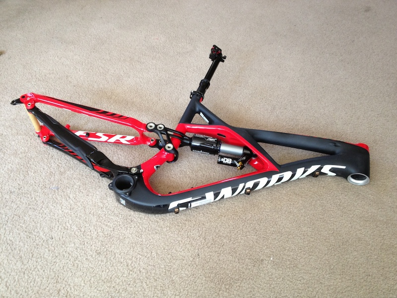 Specialized HowTo Frame Decal Application  YouTube