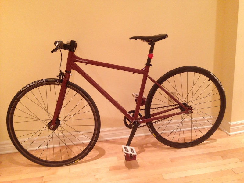 2013 Trek Gritty Fixie Must Go For Sale