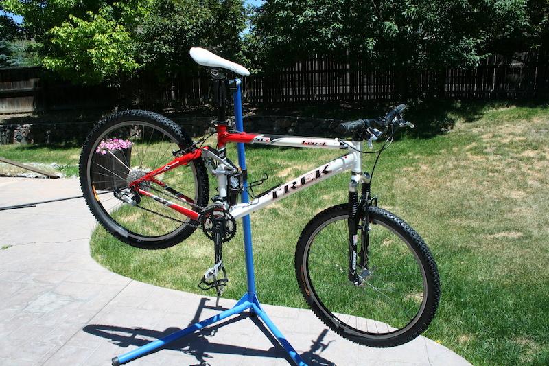 Pinkbike Buy Sell >> Trek Fuel 80 SLR Racing Mountain Bike For Sale